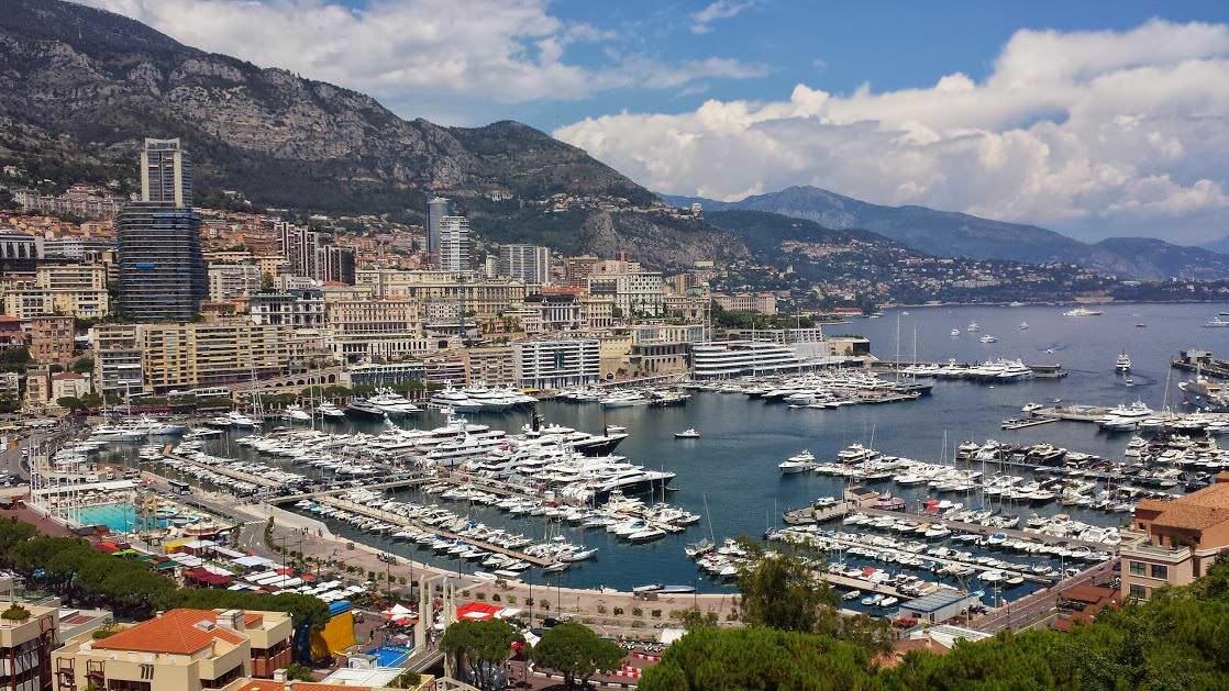 Monako Monte Carlo
