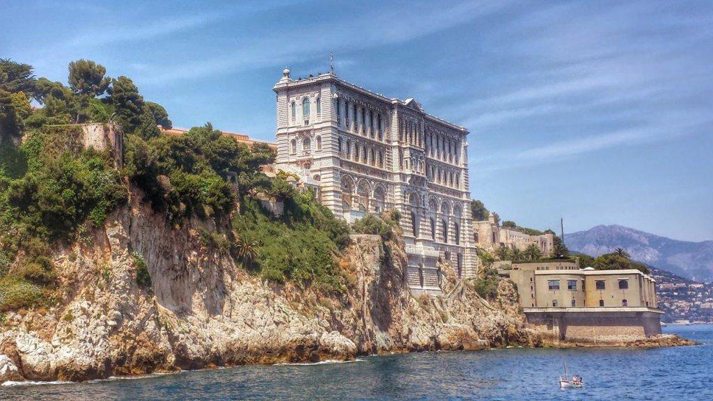 Oceanarium Monako