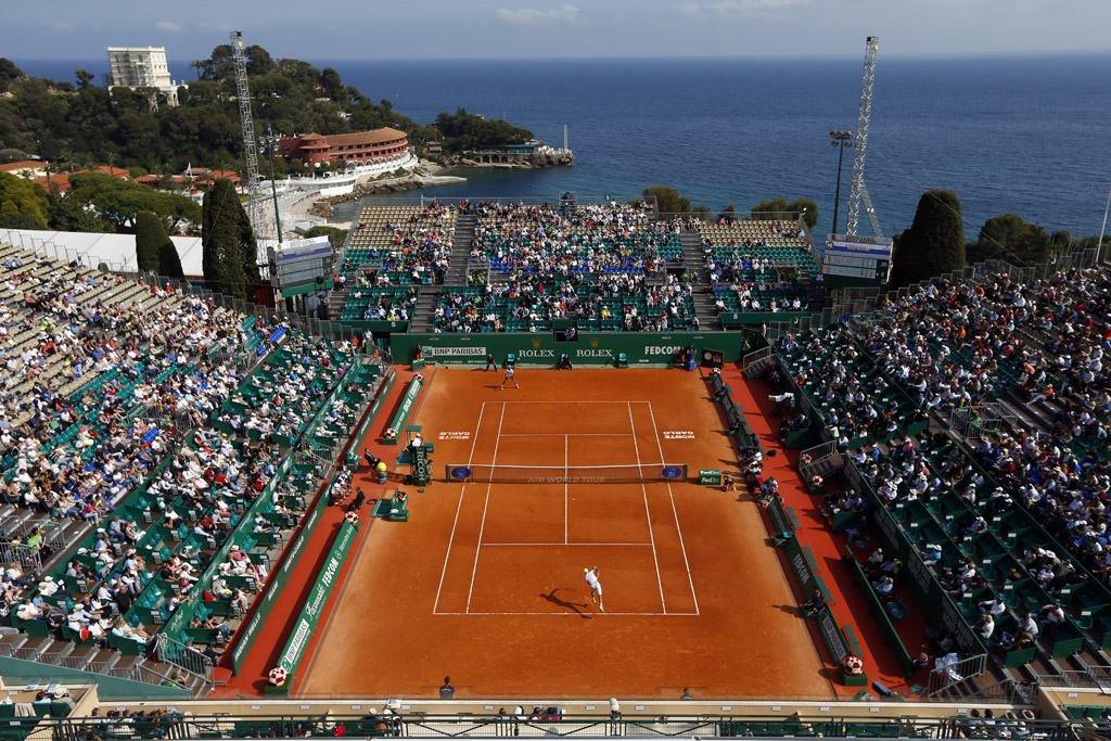 Monte-Carlo Rolex Masters 2015