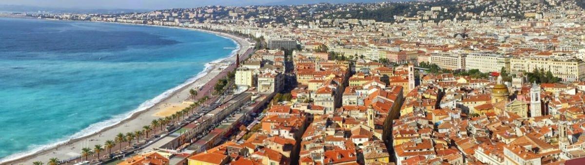 Nicea, przewodnik po mieście i Lazurowym Wybrzeżu