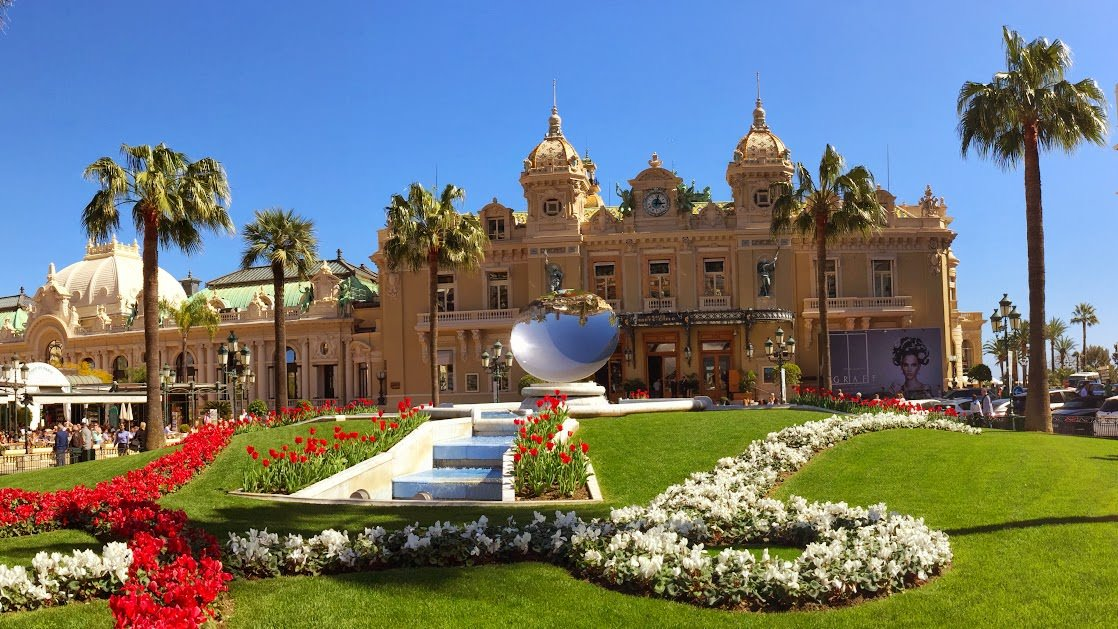 Monte Carlo Hotels Best Luxury Hotel in Monaco  Fairmont