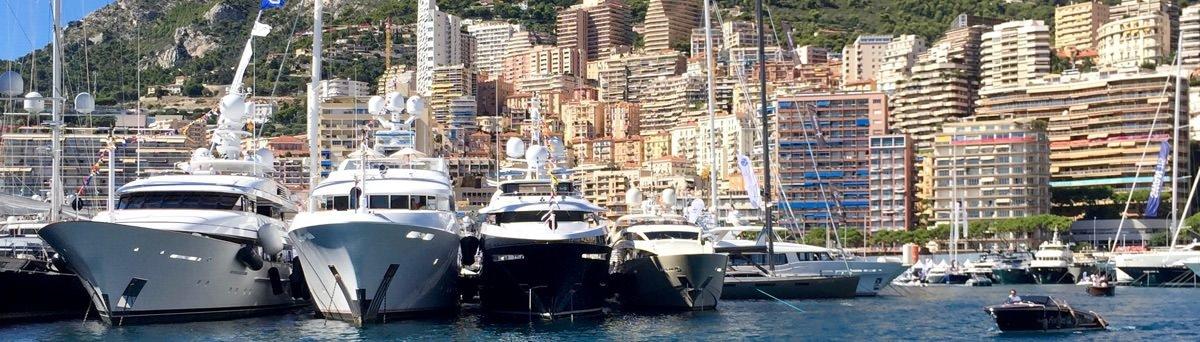 Monako, przewodnik po księstwie i Lazurowym Wybrzeżu