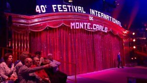 Międzynarodowy Festiwal Cyrkowy w Monte Carlo, Monako