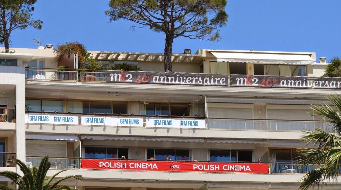 W czasie festiwalu całe Cannes żyje wyłącznie filmem i imprezami związanymi z kinematografią.