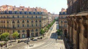 Marsylia: hotele i apartamenty prywatne są tu tańsze niż w Paryżu i Nicei