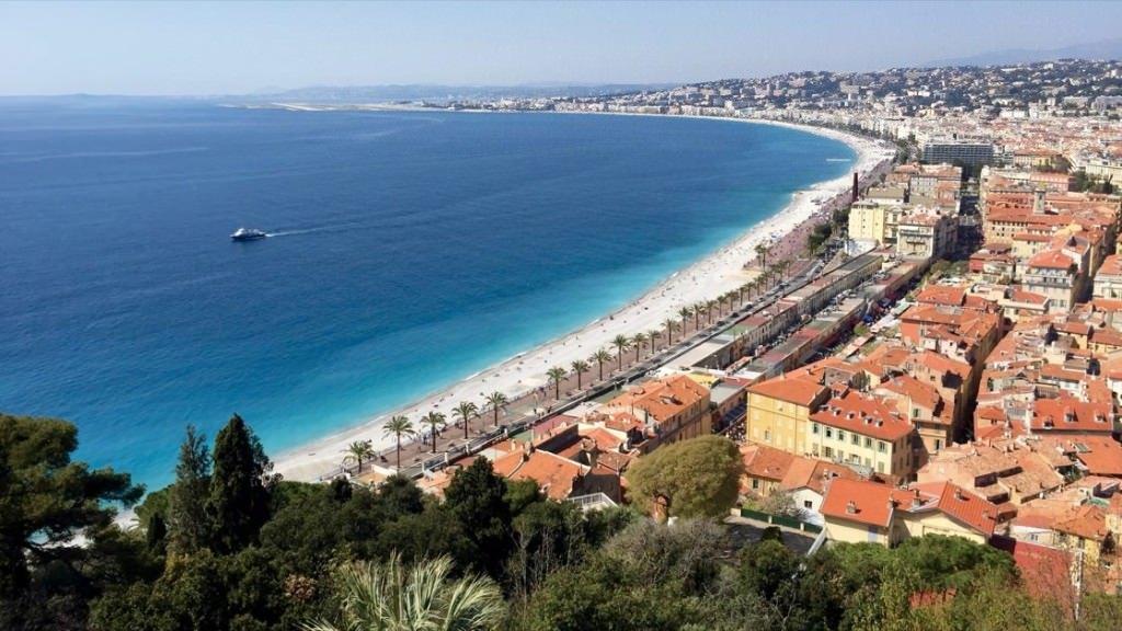 Panorama Nicea