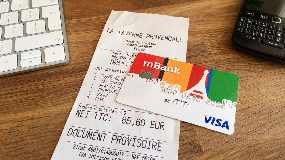 Jak Placic We Francji Karta Czy Gotowka Skad Wziac Euro
