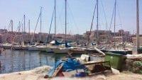 Stary Port w Marsylii