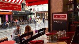 Montmartre - romantyczna dzielnica Paryża