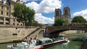 Weekend w Paryżu - plan zwiedzania