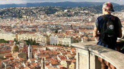 Weekend w Nicei - plan zwiedzania i darmowy przewodnik