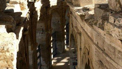 Arena w Arles