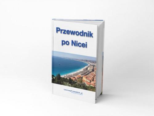 Przewodnik po Nicei, ebook PDF