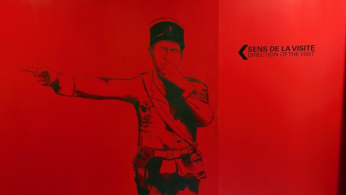 Muzeum Żandarmerii i Kina w Saint-Tropez