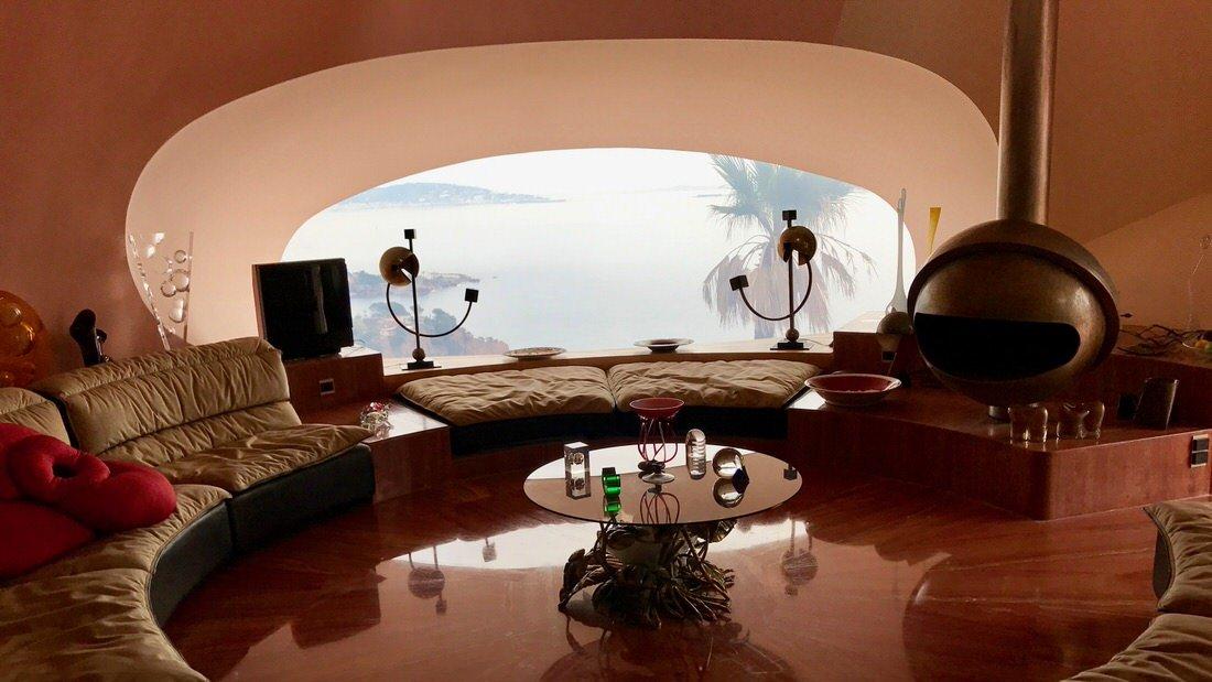 Prywatny apartament projektanta