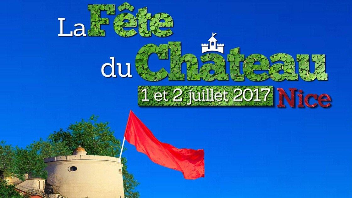 La Fete du Chateau, Nicea, pic: feteduchateau.com