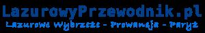 LazurowyPrzewodnik.pl - atrakcje Lazurowego Wybrzeża