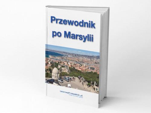 Przewodnik po Marsylii ebook, PDF