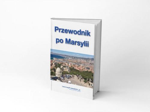 Przewodnik po Marsylii ebook w PDF