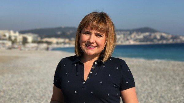 Incentive travel Francja, Dominika Nogier z biura podróży Wycieczki do Francji