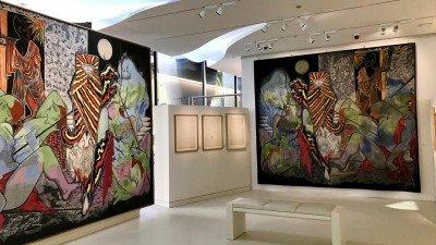 Muzeum Jean Cocteau w Menton