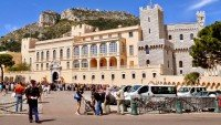 Pałac Książęcy w Monako