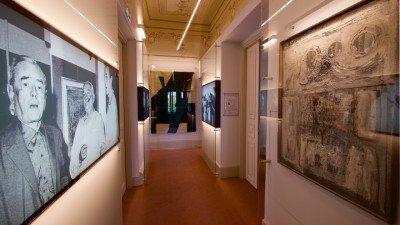 Muzeum Gombrowicza w Vence