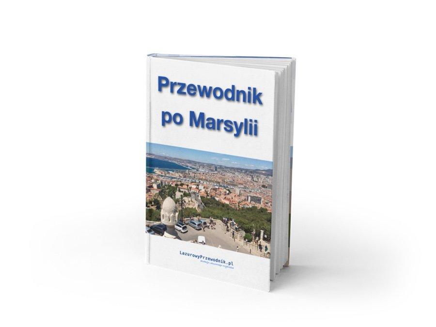 Przewodnik po Marsylii, ebook PDF