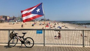 Coney Island, Nowy Jork