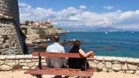 Hotele w Antibes i noclegi w apartamentach Airbnb pozwolą ci podziwiać to piękne miasto na Lazurowym Wybrzeżu.