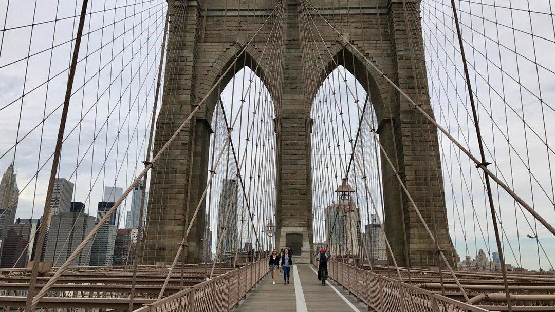 Most Brookliński, Nowy Jork