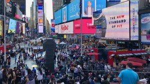 Times Square, Nowy Jork