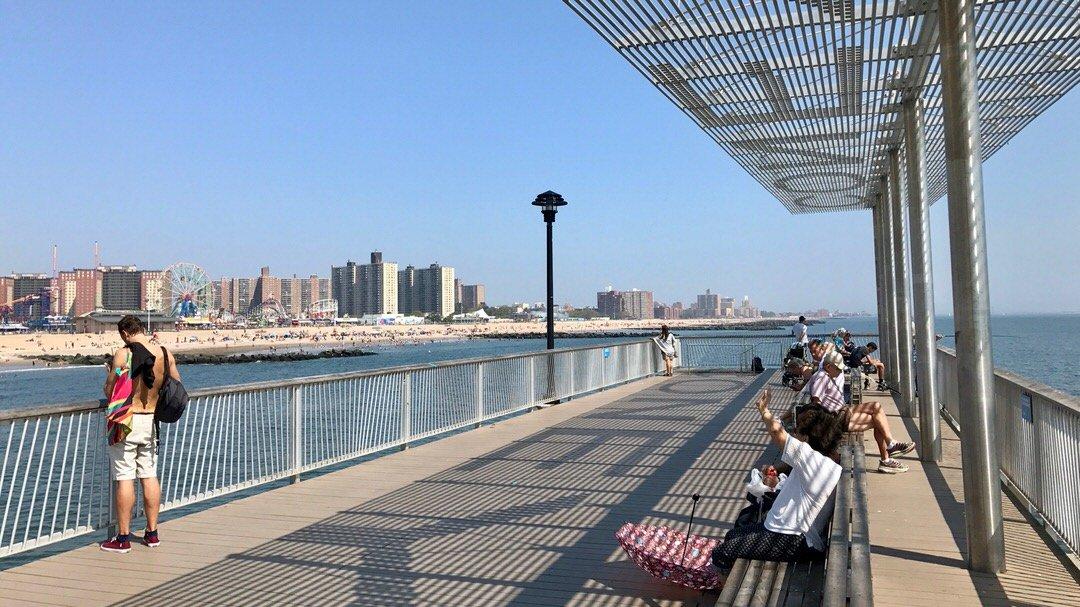 Coney Island, Brooklyn, Nowy Jork