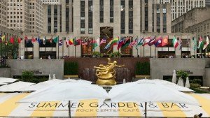 Rockefeller Center, Nowy Jork