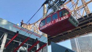 Roosevelt Island Tramway, Nowy Jork