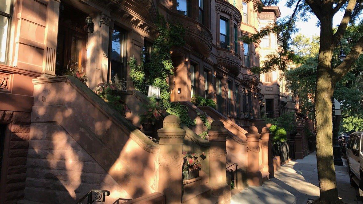 Harlem, Manhattan, Nowy Jork