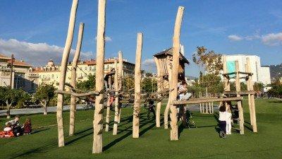 Nicea: atrakcje dla dzieci na Lazurowym Wybrzeżu
