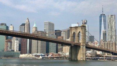Nowy Jork, Stany Zjednoczone