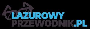 LazurowyPrzewodnik.pl Logo