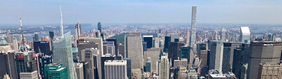 Przewodnik po Nowym Jorku