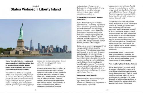 Przewodnik po Nowym Jorku PDF - ebook