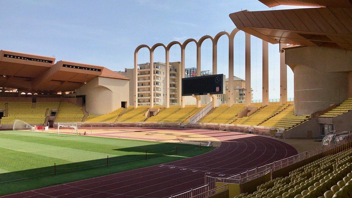as monaco stadion