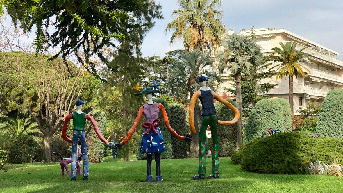 Muzeum Sztuki Naiwnej w Nicei