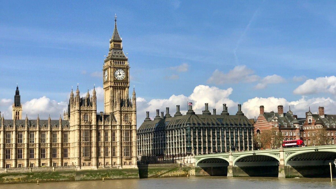 Przewodnik po Londynie