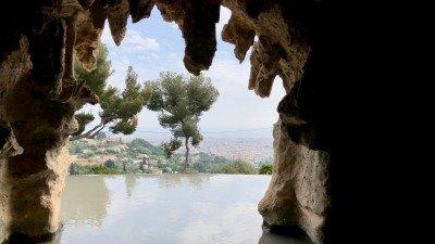 Kaskada Gairaut w Nicei