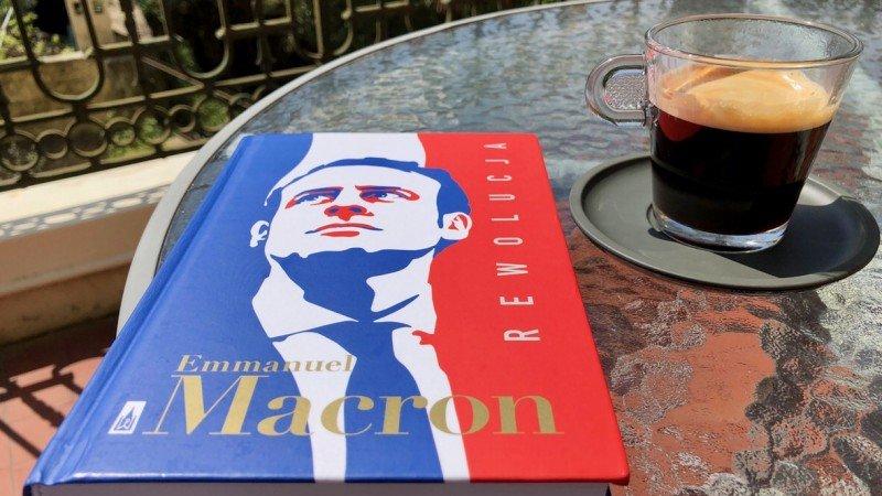 Rewolucja, Emmanuel Macron