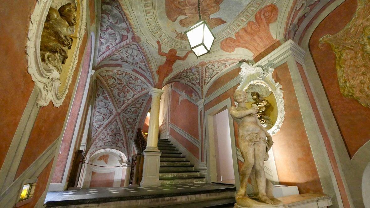 Pałac Lascaris, Nicea