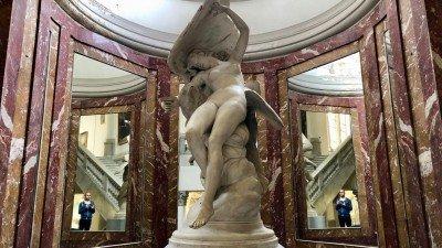 Muzeum Sztuk Pięknych w Nicei