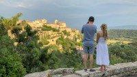 Zwiedzanie Prowansji - darmowy plan zwiedzania