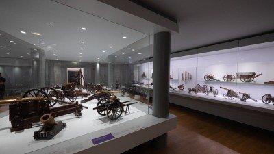 Muzeum Armii w Pałacu Inwalidów, Paryż